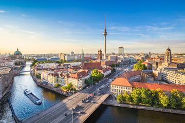 Excursión a Berlín desde Warnemünde & Rostock