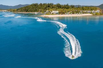 Excursão de Jet ski pelas Ilhas Whitsundays