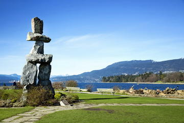 Private Sightseeing Tour: Vancouver Highlights (4 hrs)