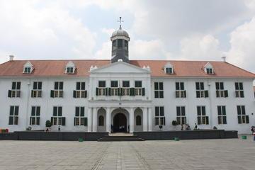 A WALK IN BATAVIA (OLDTOWN JAKARTA...