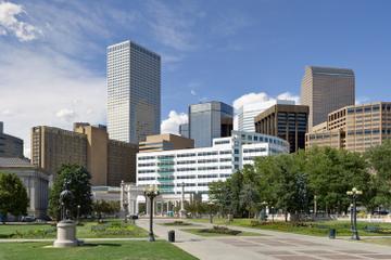 Visite de Denver
