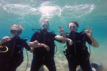 Discover Scuba Diving in Nea Makri, Athens