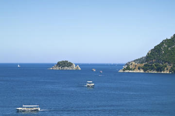 Crociera diurna sullo stretto del Bosforo e sul mar Nero con partenza