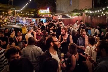 Excursão de pubs no Brooklyn