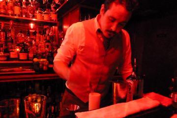Visite des Speakeasy (bars clandestins) de New York