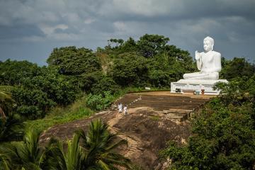 Destaques de 2 dias de Sigiriya &amp...