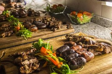Restaurante de portas fechadas em Buenos Aires: experiência...