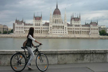 Budapest Private Bike Tour