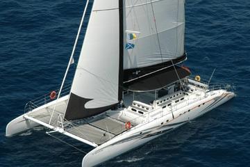 Crucero por el oeste de Tenerife que...