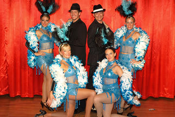 Music Extravaganza: The Musical Show in Tenerife