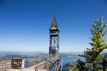 Udflugt til bjerget Bürgenstock fra...