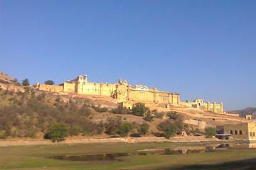 Jaipur guided tour