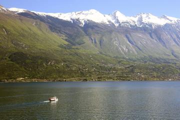Excursión a Sirmione, lago de Garda y Desenzano en tren desde Milán
