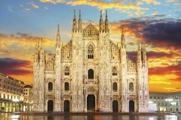 Highlights von Mailand inklusive Da Vincis Das letzte Abendmahl und...