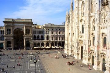 Keine Warteschlangen: Tour zu den Höhepunkten von Mailand mit da...