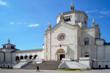 Milan Monumental Cemetery Guided Visit
