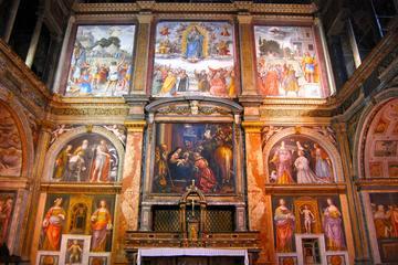 Recorrido por el arte de Milán: La...