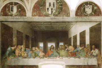 Leonardo Da Vinci's 'The Last Supper' Milan Skip the Line Tour