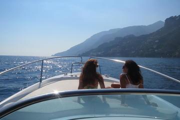 Excursão privada: Costa Amalfi e...