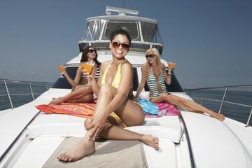 Visite privée : croisière d'une journée sur la côte d'Amalfi au...
