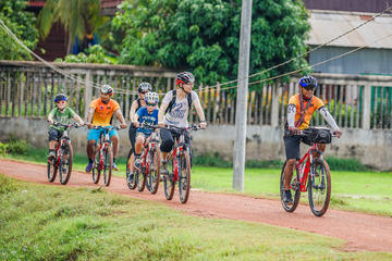 Cycle and Explore the Countryside