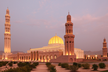 Private Tour: Muscat bei Nacht