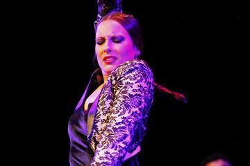 La Cueva de Lola Flamenco Show