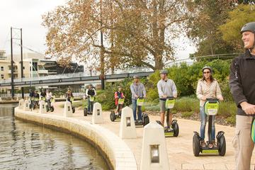 Perth Segway Tour Tours