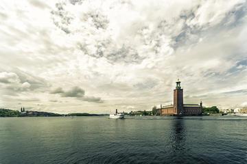 Det bästa av Stockholm, foto- och sightseeingtur