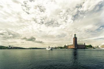 Recorrido turístico y fotográfico por lo mejor de Estocolmo