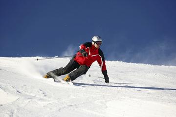2-tägige Phoenix Park Ski-Resort-Tour von Seoul