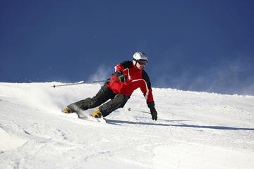 Excursión de 2 días al complejo turístico de esquí Phoenix Park desde...