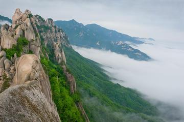 Excursión independiente de 3 días a Seoraksan y Sokcho desde Seúl
