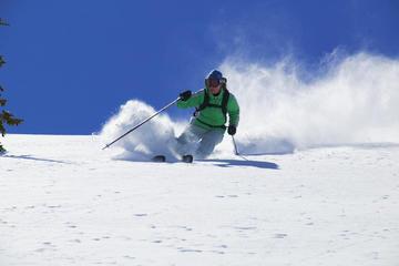 Yongpyong Ski Resort Day Trip from...