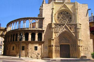 Day Trip to Valencia from Benidorm or...