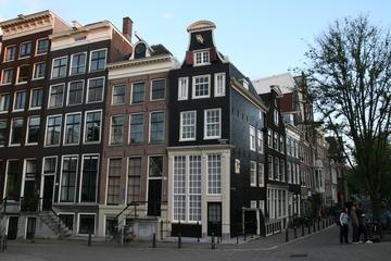 Recorrido a pie por Ámsterdam