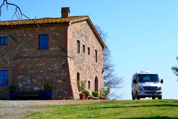 Florence to Venice One Way Private Sightseeing Transfer