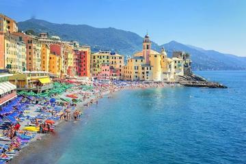 Shore Excursion to Portofino from La Spezia