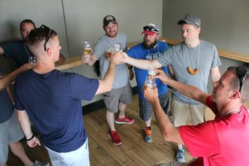 Day Trip Craft Beer Tour and Tasting near Louisville, Kentucky