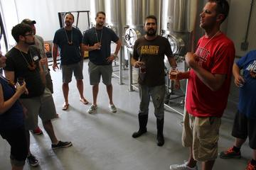Day Trip Sunday Funday Beer Tour near Louisville, Kentucky
