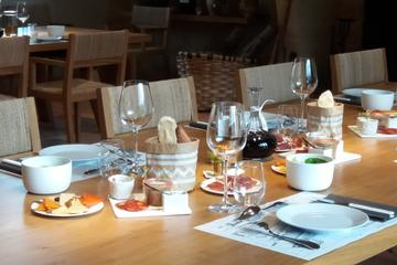 Saint-Emilion afternoon and French Cooking Class