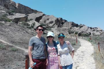 Gobustan National Park, Museum and Mud Volcanoes