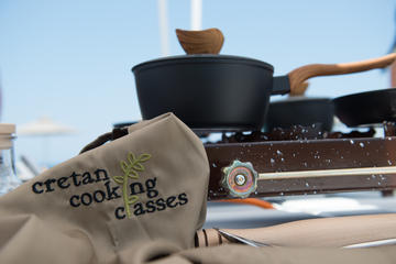 Cook with Luxury