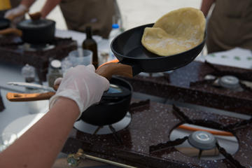 Cretan Cooking & Wine Tasting