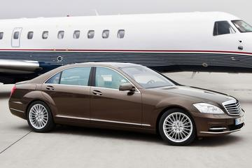 Business Transfer from Minsk Airport (MSQ) to Minsk city center (any address)
