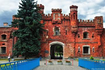 Transfer from Minsk Airport (MSQ) or Minsk city to Brest (any address)