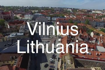 Transfer from Minsk Airport or Minsk city to Vilnius (any address, airport)