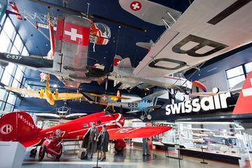 billet-d-entree-du-musee-suisse-des-transports-lucerne