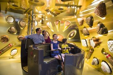 Swiss Chocolate Adventure Experience at Swiss Museum of Transport in...