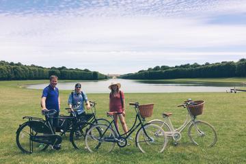 Skip the Line Versailles Food & Palace Bike Tour
